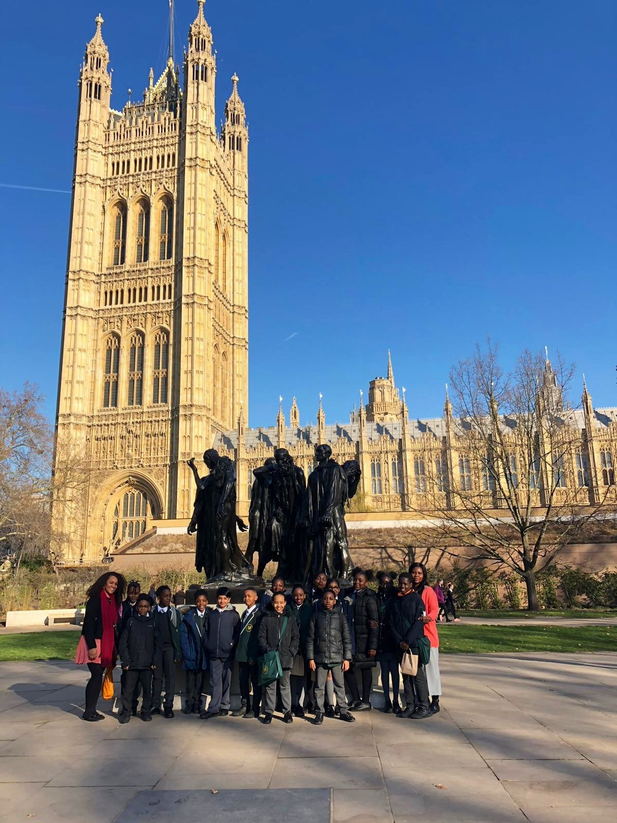 Pupil Parliament