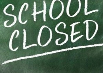 School Closure Update - w/b 20 April