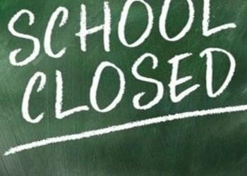 School Closure Update - w/b 20 April