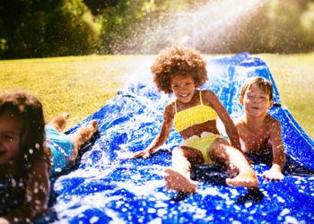 Summer activities for the children of Lambeth